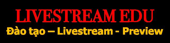 Học Viện Đào Tạo Livestream