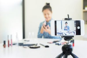 Khoá đào tạo Livestream chuyên nghiệp